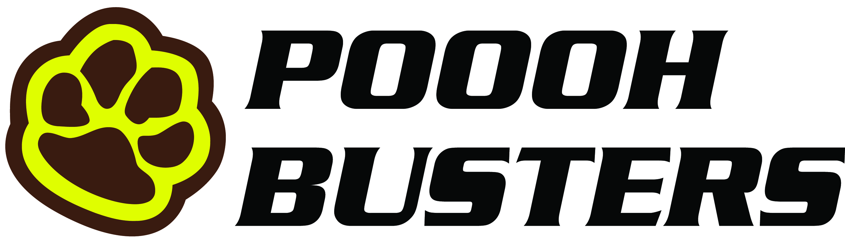 Poooh Busters